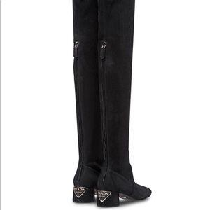 Women s Prada Boots Sale on Poshmark 7690c8ff8